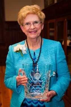 Mary Libby