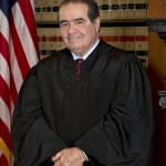 Supreme Court Justice Antonin Scalia. Photo by the Collection of the Supreme Court of the United States