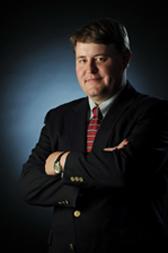 Image of Professor William Berry