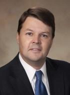 Image of Professor Cliff Johnson