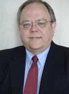 Image of Visiting Clinical Professor of Law David Calder