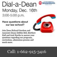 Dial-a-Dean Image