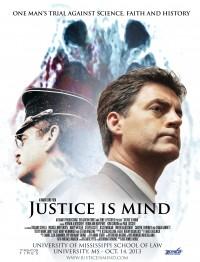 Justice Is Mind - Mississippi - October 14