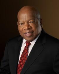 U.S. Rep. John Lewis (D-Ga.)
