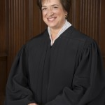 Supreme Court Justice Elena Kagan. Photo by the Collection of the Supreme Court of the United States