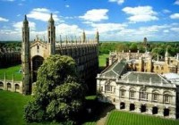 Image of the University of Cambridge