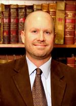 Image of Professor Ben Cooper