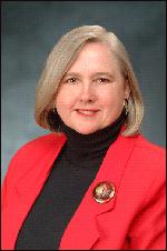 Image of Professor Joanne Gabrynowicz