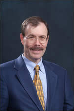 Image of Professor Michael Hoffheimer