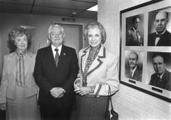 mcclure with sandra day o'connor