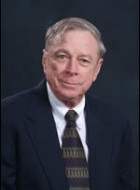 Image of Professor Robert Weems