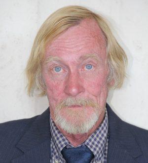 Arlin Ruthven