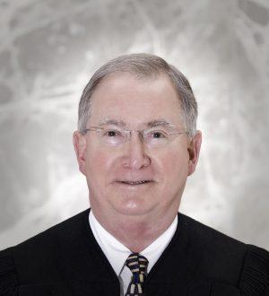 Hon. George Carlson
