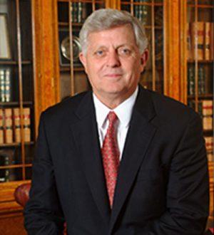 Robert Khayat