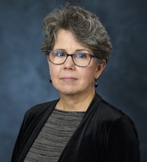 Patricia A. Krueger